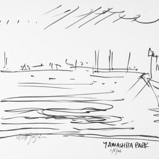 93. Yamashita Park 7-6-06